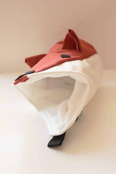 Friendly Fox - Rock Climbing Chalk Bag. $45.00, via Etsy.