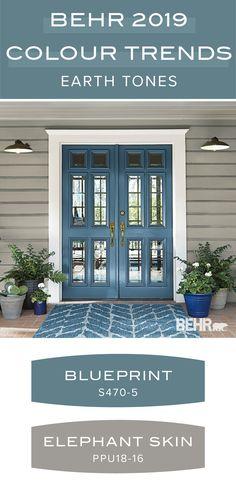 154 Best Front Door Colours Images In 2019 Arquitetura
