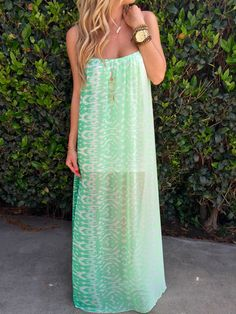 Paradise Bay Maxi Dress – Lola Jeannine