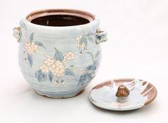 桜の季節がやってきました。うつわでお花見♪ | 陶工房微笑(とうこうぼうびしょう)|北海道の自然を器に表現した陶芸品
