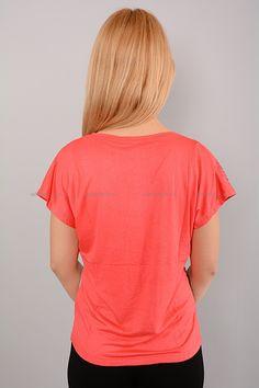 Футболка Г3344 Цена: 345 руб Размеры: 44-46  http://odezhda-m.ru/products/futbolka-g3344  #одежда #женщинам #футболки #одеждамаркет