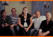 Entstanden sind #Wild #Orange 1996 aus der Fusion zwischen den bis zu diesem Zeitpunkt unter verschiedenen Besetzungen musizierenden Rohrbach Brother's.  Eine Fusion lag nahe und was der Band noch fehlte war eine Stimme. Diese lernten sie 1998 in der Person des Engländers Mike Mc Daid kennen #basel #pop #musik #rock #hmb #rfv #band #schweiz #museum