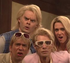 the californians - one of my favorite snl skits!!!                                                                                                                                                      More