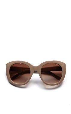 b98f9d29adae10 Shop La Gracieuse Sunglasses by Nina Ricci Now Available on Moda Operandi  Lunettes, La Mode