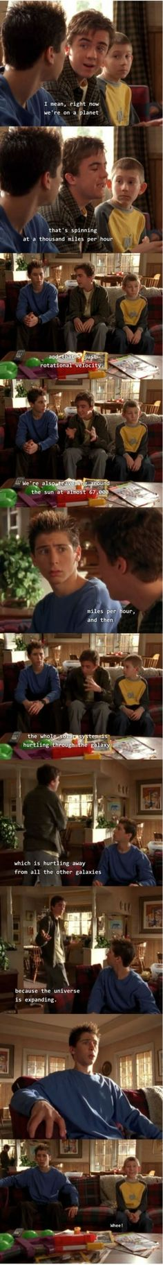 This is why I love Dewey. #malcolminthemiddle