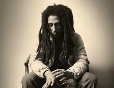 Today is Bob Marley's Birthday!