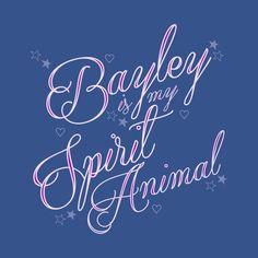 Bayley is my Spirit Animal -   NXT Bayley shirts.   #wwe, #nxt, #bayley,