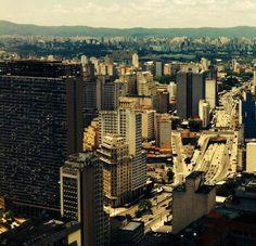 Centro - Zona Norte - São Paulo - Brasil