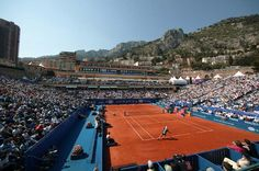 "The Monte-Carlo Open, which takes place in the legendary setting of the Monte-Carlo Country Club, has not only become a key fixture on the professional circuit, but now ranks as one of the nine ""Super"" tennis tournaments in the world."