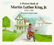 """""""A Picture Book of Martin Luther King, Jr. """" by David Adler. Full-color… Man Of Peace, Used Books Online, Civil Rights Leaders, I Have A Dream, King Jr, Martin Luther King Day, Read Aloud, Great Books, Lesson Plans"""