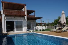 Villa Ossiano - buiten