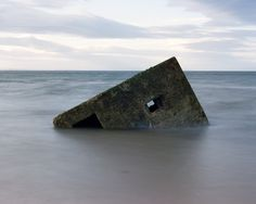 Marc Wilson ~ The Last Stand, Military Defence (Findhorn, Moray, Scotland. 2011)