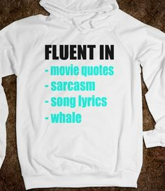 Fluent In. Must get this.
