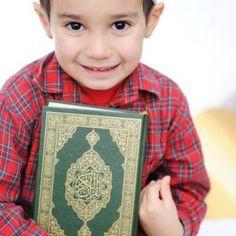Image result for anak alquran