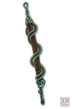 bracelets : Chameleon
