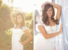 MarissaWelsh-senior posing
