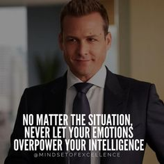 Keep your emotions in focus, evaluate them and think! Use your brain in each situation. Business Motivation, Life Motivation, Business Quotes, Exercise Motivation, Daily Inspiration Quotes, Great Quotes, Motivation Inspiration, Wisdom Quotes, Life Quotes