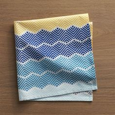 Isola Napkin  | Crate and Barrel