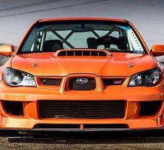 Team orange!