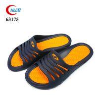 men big feet eva garden open toe anti sweat slipper