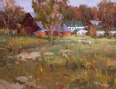 July 2015 Nashville Arts Magazine by Nashville Arts Magazine - issuu Landscape Art, Landscape Paintings, Landscapes, Artist Painting, Artist Art, Reference Photos For Artists, Nashville Art, Farm Paintings, Country Landscaping