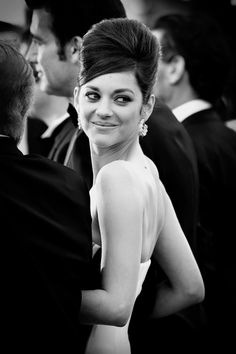 Marion Cotillard  66th Cannes Film Festival premiere of Blood Ties (20 May 2013)