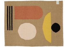 Rugs – Quiet Town Palette, Color Studies, Organic Shapes, Bath Rugs, Minimalist Art, Photo Displays, Rug Making, How To Do Yoga, Hand Weaving