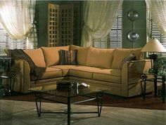 Signature 4100 Sectional Media Furniture, Living Room Furniture, Bedding, Couch, Home Decor, Lounge Furniture, Settee, Decoration Home, Room Decor