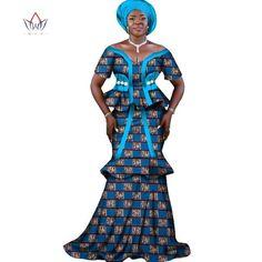 Special Use: Traditional ClothingItem Type: Africa ClothingEstimated Delivery Time:12-20daysType: Kanga ClothingMaterial: CottonGender: WomenItem: Dashiki African ClothesType: Traditional Africa ClothingMaterial: 100% CottonPlus Size: M,L,XL,XXL,3XL,4XL,5XL,6XLSleeve Length: Long SleeveSpecial: Traditional clothingStyl