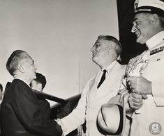 President Roosevelt greets President QuezonPresident Roosevelt is shown as he personally greeted President Manuel Quezon, refugee head of the Philippine Commonwealth, as the latter arrived in Washington with members of his family. At the right is Capt. John McCrea, Roosevelt's naval aide.The Quezon's will remain in the white house as guests, briefly, then transfer to permanent headquarters at the Shoreham Hotel. The Philippine President later will establish his Government-in-exile in… President Roosevelt, Commonwealth, Timeline, Presidents, Washington, Couple Photos, Pictures, House, Couple Shots