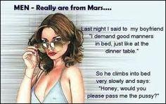 Manners Maketh a Good Screw!