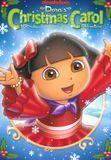 Dora the Explorer: Dora's Christmas Carol Adventure [DVD]