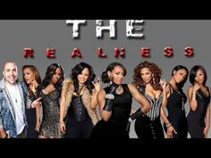 THE REALNESS: LHHNY Reunion recap