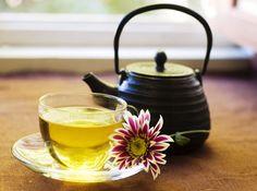 Витаминные чаи для крепкого здоровья | Косметика Грин Мама