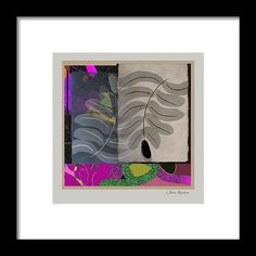 Curves Framed Print featuring the digital art Curve Curve Curve 2 by Janis Kirstein