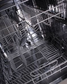 How to Clean a Dishwasher @ BrandSource Canada Cleaning Your Dishwasher, Cleaning Hacks, Hygiene, Home Hacks, Sweet Life, New Furniture, Clean House, Good To Know, Kitchen Remodel
