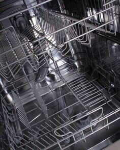 Comment nettoyer un lave-vaisselle