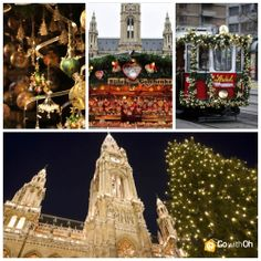 Have yourself a #GowithOhXmas and visit the home of the #Christmas Market: #VIENNA! Plan the picture perfect holiday: www.gwo.is/vienna-xmas-g #GowithOh