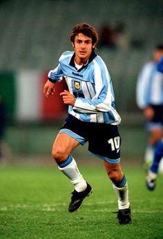 Pablito Aimar ...selección Argentina