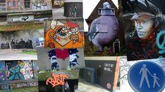 AVRO Kunst - Graffiti-duif mooiste illegale kunstwerk