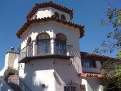 santa barbara architecture - Google Search