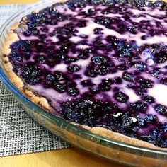 Mustikkapiirakka (Finnish Blueberry Cake) Enjoyed as dessert at big family gatherings. Usually made by guest and brought to family as gift Finland Food, Finland Travel, Baking Recipes, Dessert Recipes, Dinner Recipes, Finnish Recipes, Delicious Desserts, Yummy Food, How To Cook Asparagus