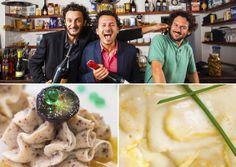 Via Verdi Cucina Rustica: Intimate Eats on Miami's Upper Eastside