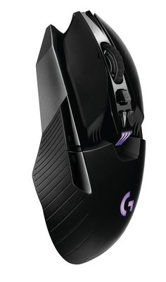 Logitech G Introduces Its Best Gaming Mouse Yet With Professional-Grade Wireless