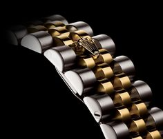 The Jubilee Bracelet Rolex Datejust, Oyster Perpetual Datejust, Elegant Watches, Brilliant Diamond, Metal Bracelets, Sport Watches, Rolex Watches, Lady, Luxury Watches