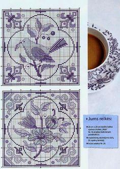 Gallery.ru / Photo # 1 -, - irinika Russian Cross Stitch, Cross Stitch Love, Cross Stitch Samplers, Cross Stitch Flowers, Counted Cross Stitch Patterns, Cross Stitch Charts, Cross Stitch Designs, Cross Stitching, Diy Embroidery