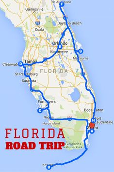 FLORIDA ROAD TRIP MAP & ITINERARY Uncover the perfect Florida Road Trip! Let me show you the best road trip itinerary for a Florida road trip, the best destinations and where to stay. Florida Keys, Florida Vacation, Florida Travel, Vacation Trips, Family Vacations, Cruise Vacation, Disney Cruise, Visit Florida, Destin Florida