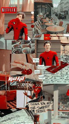 📍Avengers wallpaper 📍𝑭𝒐𝒓 𝒎𝒐𝒓𝒆 𝒍𝒊𝒌𝒆 𝒕𝒉𝒊𝒔 ,𝒇𝒐𝒍𝒍𝒐𝒘 Marvel Heroes, Marvel Avengers, Spiderman Marvel, Parker Spiderman, Tom Holand, Marvel Background, Tom Holland Peter Parker, Tommy Boy, Avengers Wallpaper