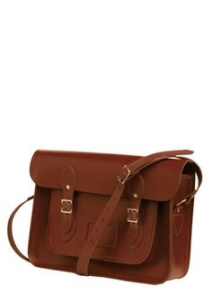 Upwardly Mobile Satchel #bag