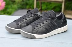 quality design de412 68359 adidas Originals Forest Hills Black